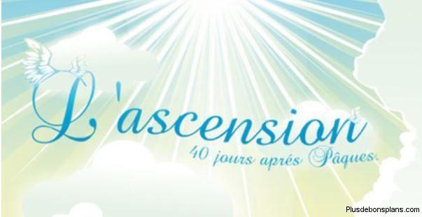 Bonne f te de l 39 ascension vigeois mon bourg - Jeudi de l ascension 2018 ...