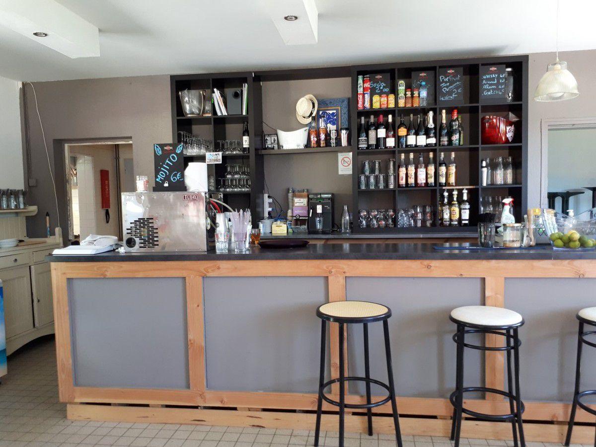 Jeudi 1er Juin: Réouverture du Restaurant du Lac de Pontcharal à Vigeois.