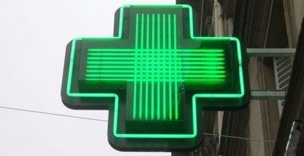 Fermeture exceptionnelle de la pharmacie de Vigeois