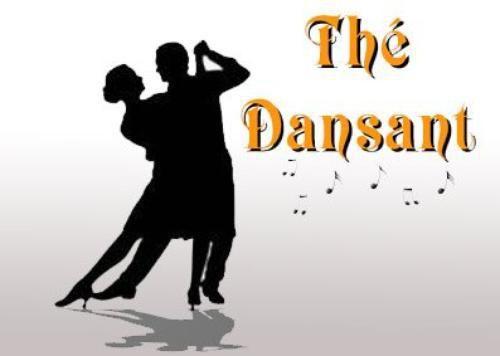 Samedi 1er Octobre: Thé Dansant organisé par la FNACA.