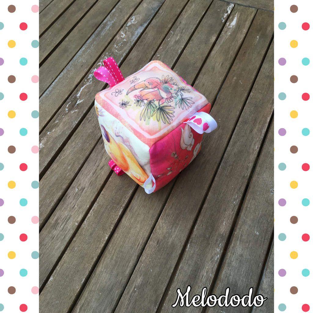 Cube d'Eveil