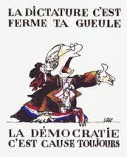 Sommes -nous en démocratie ?