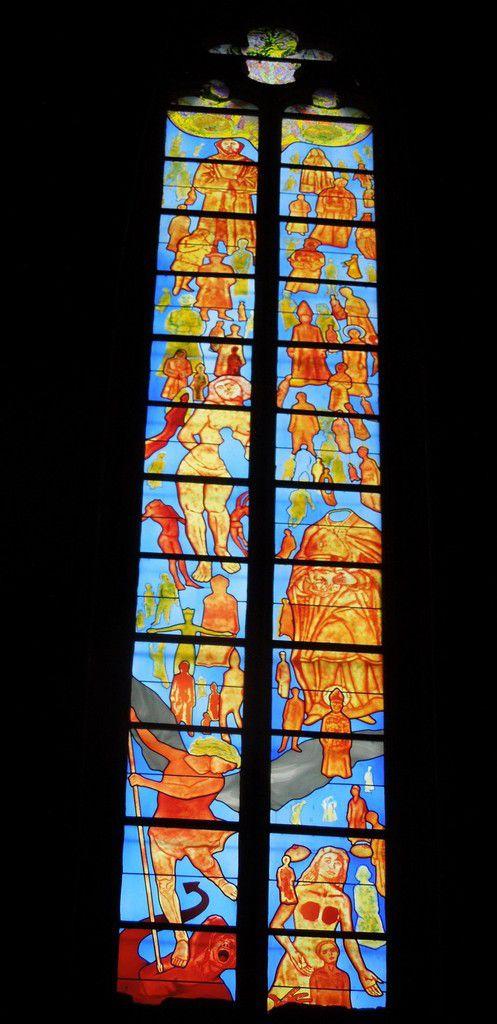 Les vitraux 2