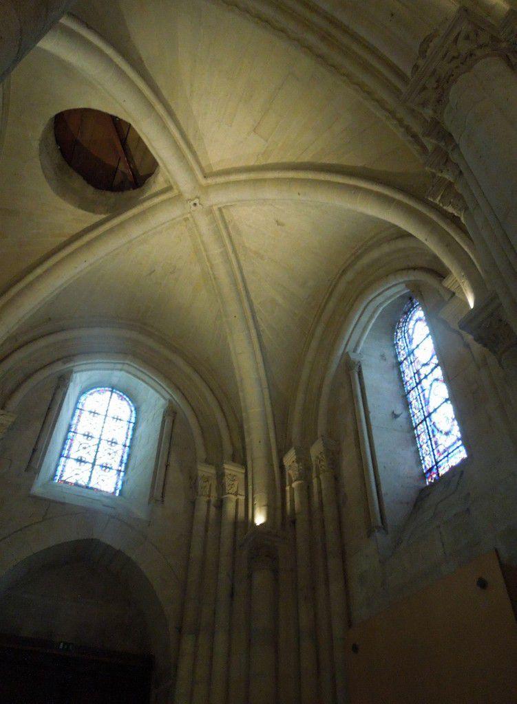 A propos du gothique