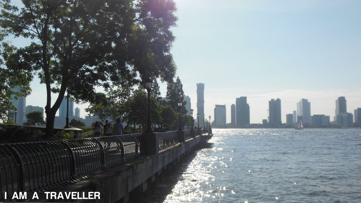 Top 10 New York Parks