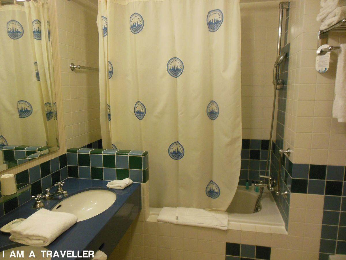 j 39 ai test pour vous le disney 39 s h tel new york i am a traveller. Black Bedroom Furniture Sets. Home Design Ideas