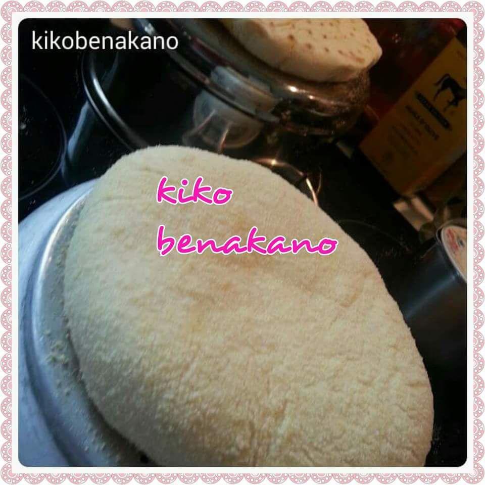 Matlouh kaskass(couscousier ) sans pétrissage