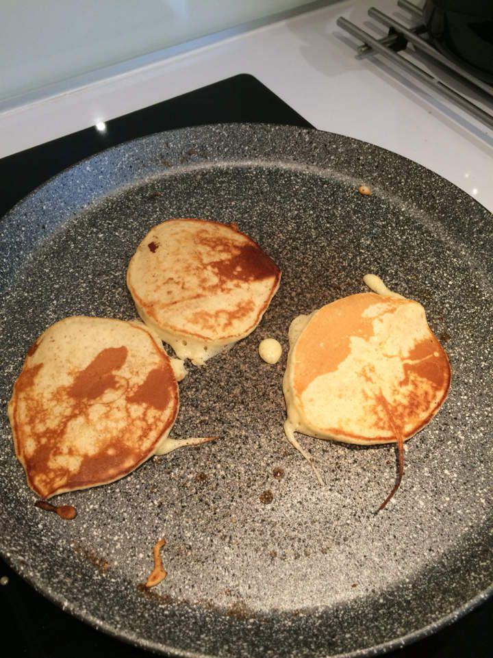 Les Pancakes de Rose
