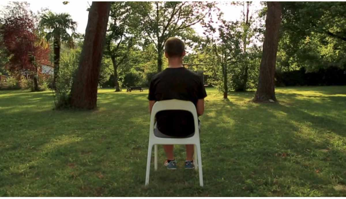 Film documentaire &quot&#x3B;Lève-toi et marche&quot&#x3B; de Mathieu Firmin