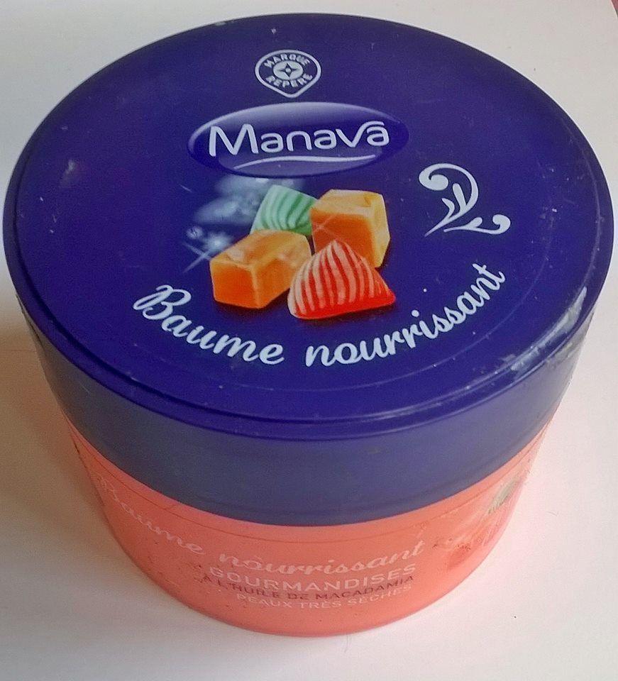 Manava, Fleurs de Tiaré et Orchidée, Manava, Elixir de Douceur et Manava, Baume Nourrissant, Gourmand