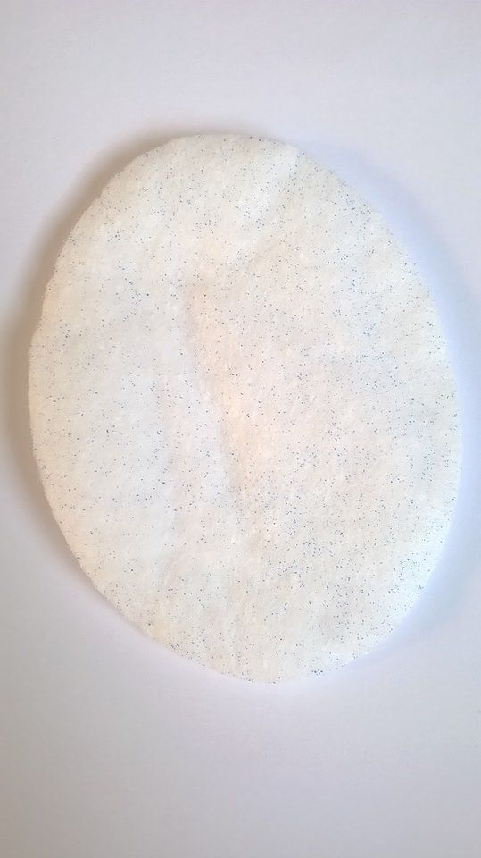 Inell, Coton Exfoliant