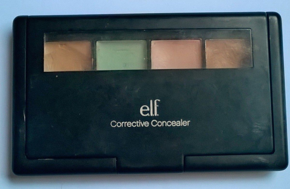 Elf, Corretive Concealer