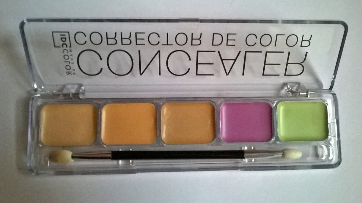 IDC Color Make Up, Concealer