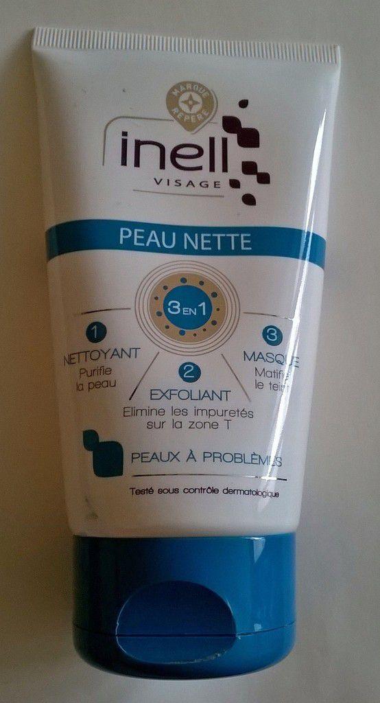 Inell, Peau Nette