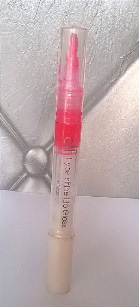 ELF, Hypershine Lip Gloss