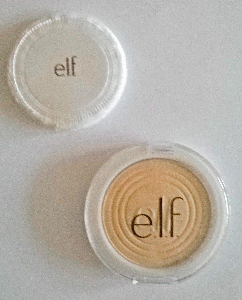 Elf, Poudre Compacte Teint Parfait