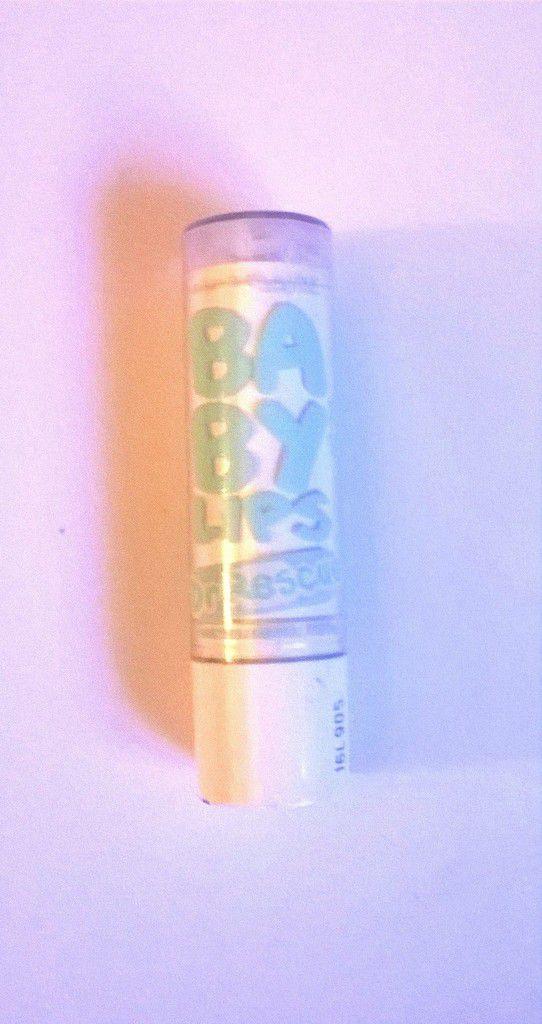 Baby Lips, Baume à lèvres Dr. Rescue