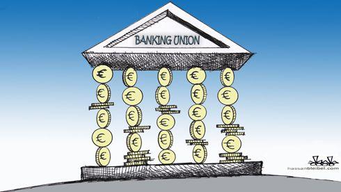 les d fauts de l 39 union bancaire europ enne parlons un peu d 39 conomie. Black Bedroom Furniture Sets. Home Design Ideas