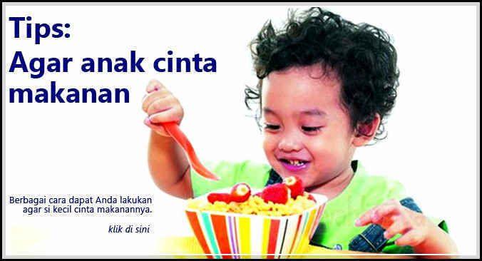 3 Jenis Vitamin Untuk Anak Susah Makan + 1 Vitamin Herbal