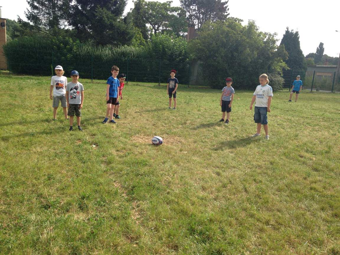 initiation rugby (9-10 ans)