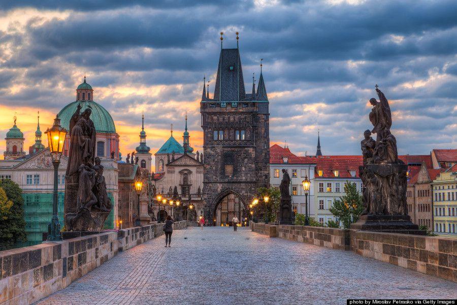 République Tchèque : la guerre cognitive en marche