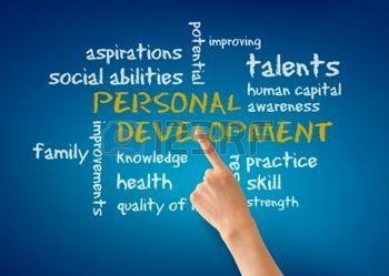 developpement personnel.....