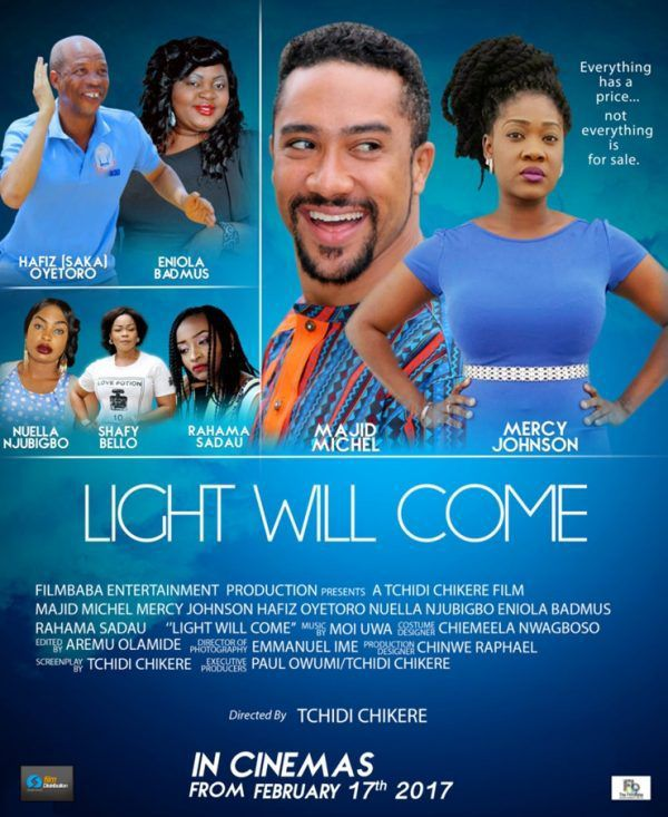 Light Will Come film review