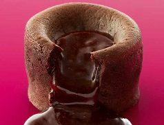 Recette fétiche : Mi-cuit au chocolat de C.Michalak