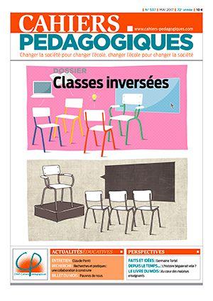 Dossier: les classes inversées