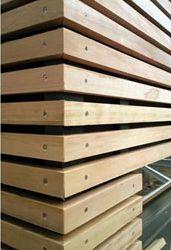 bardage et fa ades maison ossature bois au maroc. Black Bedroom Furniture Sets. Home Design Ideas
