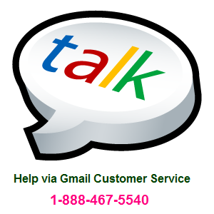 Find Gtalk solution on Gmail Customer Service Number.