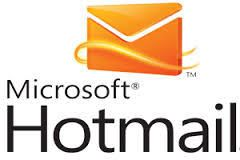 Hotmail notification by technical support