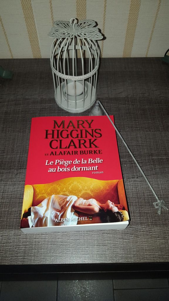 Mary Higgins Clark et Alafair Burke