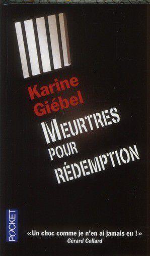 Karine Giebel