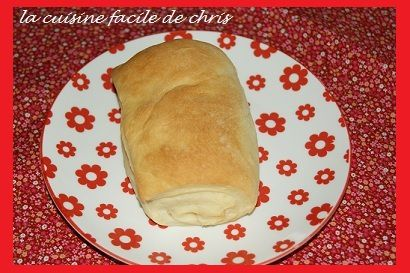 Pains au chocolat brioché (MAP)