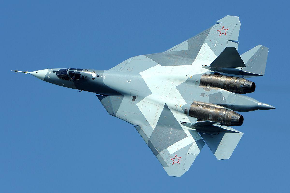 MiG pourrait produire, après le Soukhoï T-50, un second chasseur russe de 5e génération.