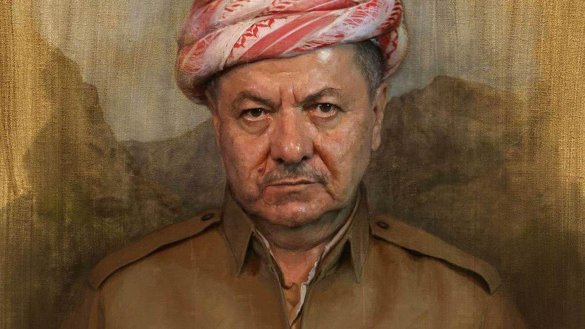 Massoud Barzani a annoncé un référendum d'autodétermination du Kurdistan irakien qui se tiendra en septembre.