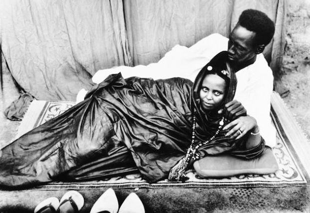 Copyright Seydou Keïta - Tous droits réservés