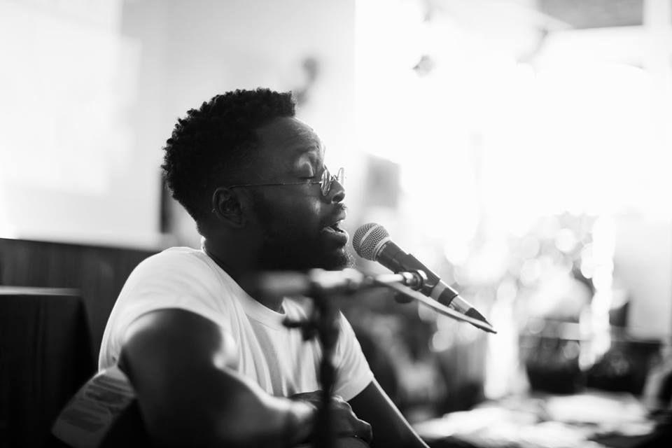 Concert de Dani Bumba - Tous droits réservés
