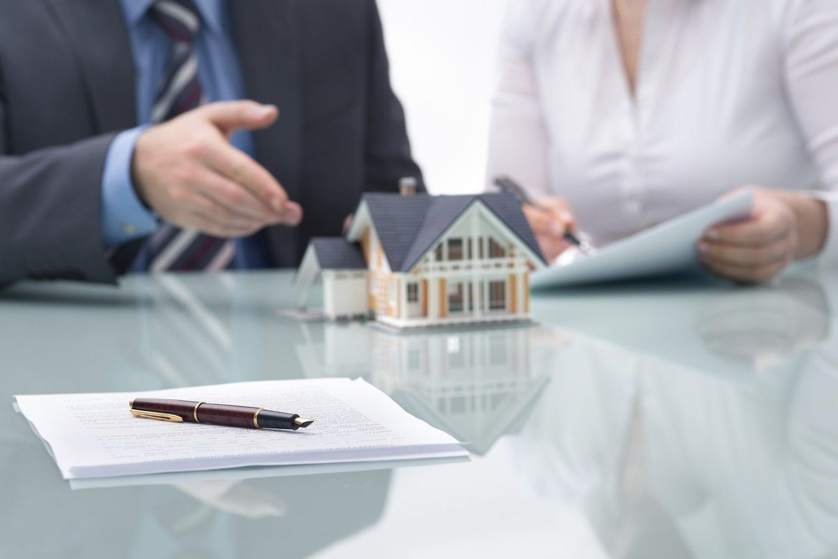 L'ACHAT IMMOBILIER