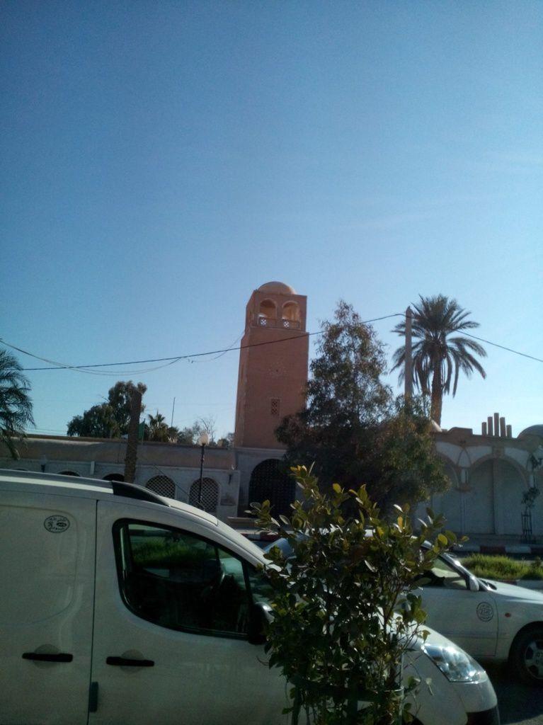 Découvrons Oued souf / El oued en photo