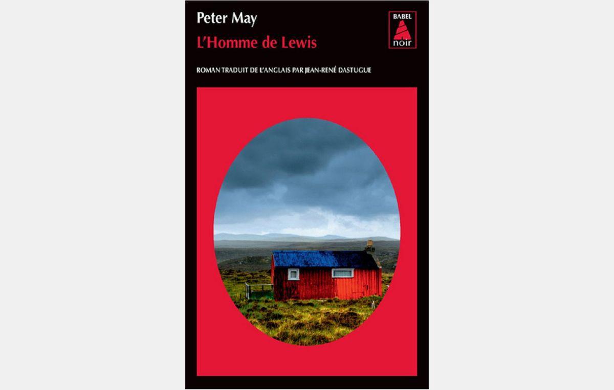 L'homme de Lewis / Peter May ☆☆