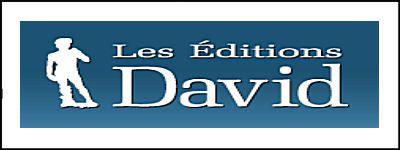*CHACAL MON FRÈRE &amp&#x3B; L'OMBRE DU CHACAL*Gracia Couturier*Éditions David*Distribué par Virgolia