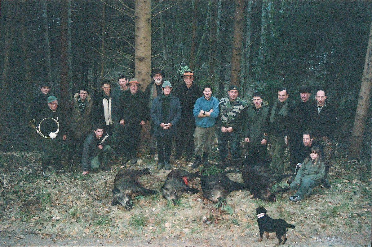 Saisons 1995-2009 ( suite )