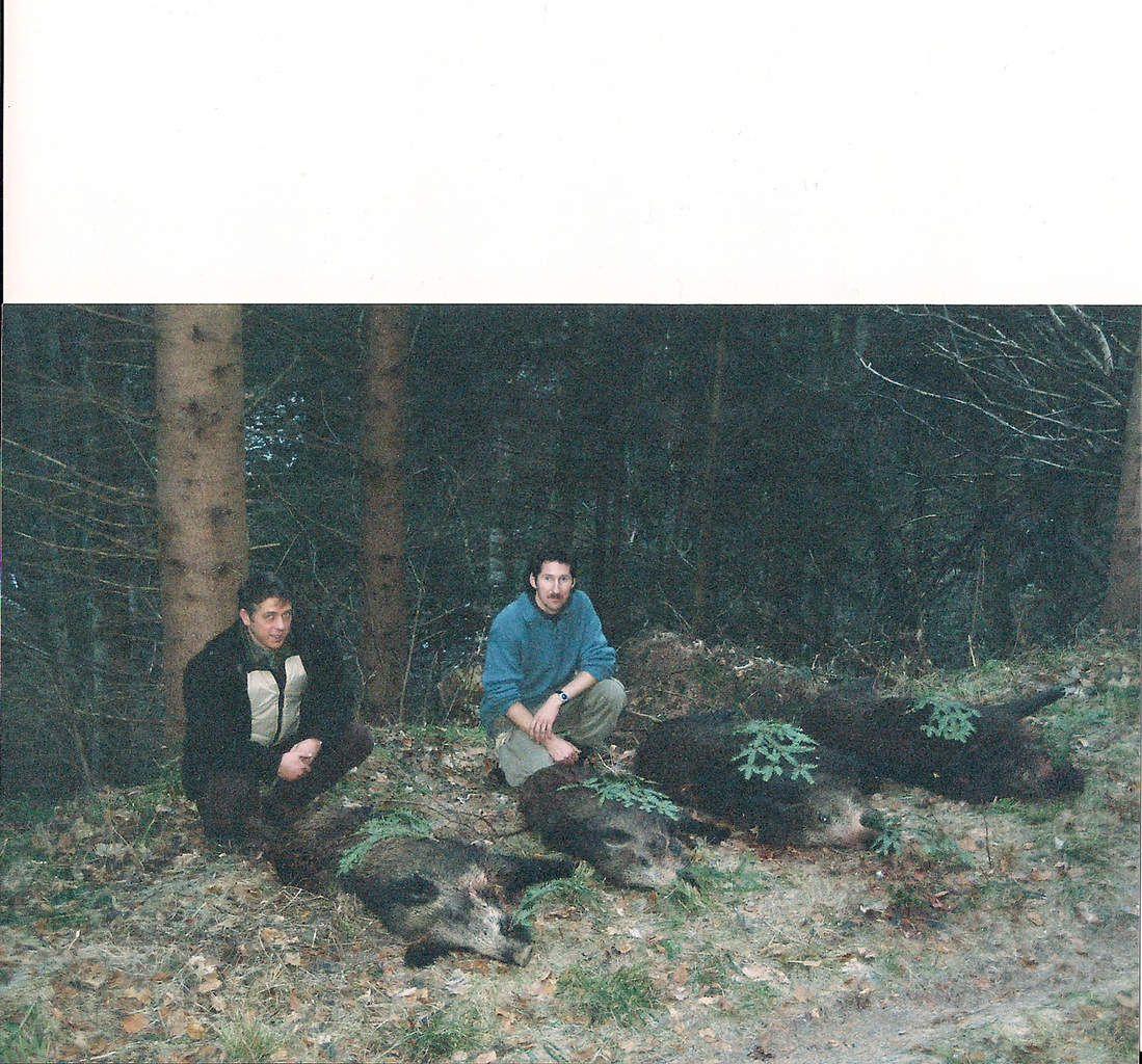 Saisons 1995-2009 ( suite 3 )