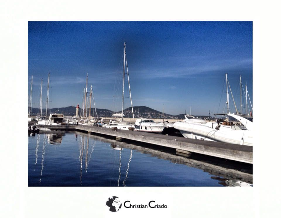 Photographie - Saint Tropez
