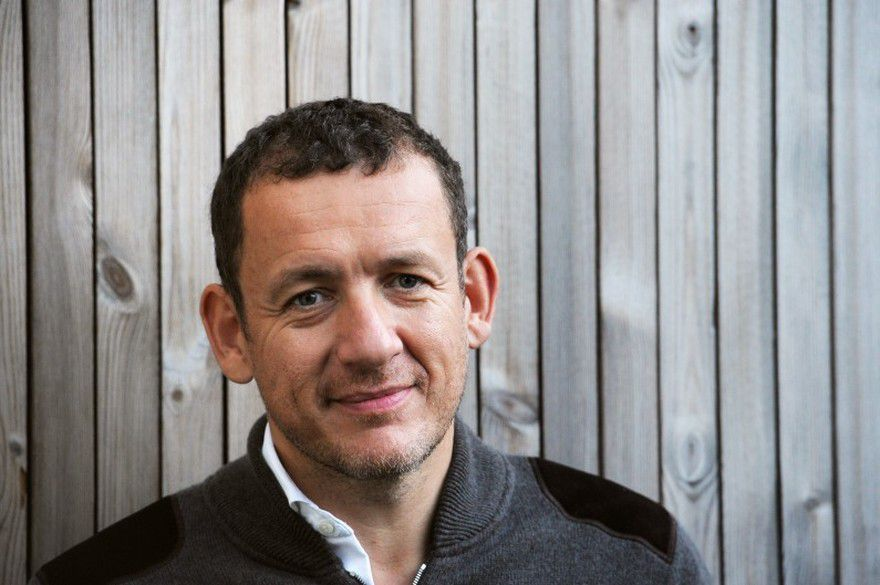 L'ordure Dany Boon en paroles.