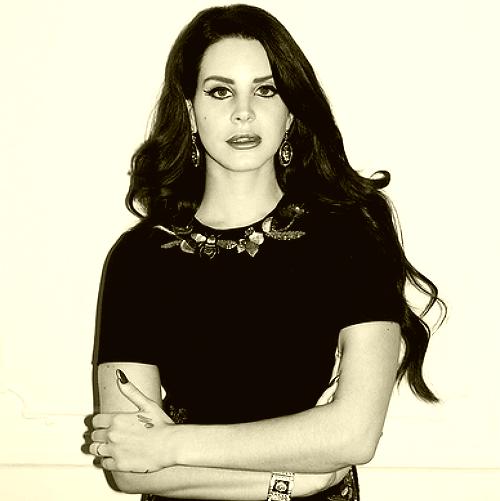 Lana Del Rey prépare déjà son prochain album !