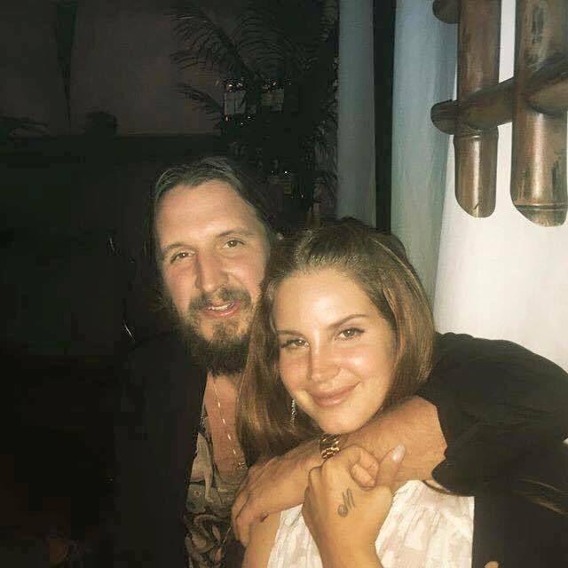 [PHOTOS] Lana Del Rey travaille sur son prochain album !