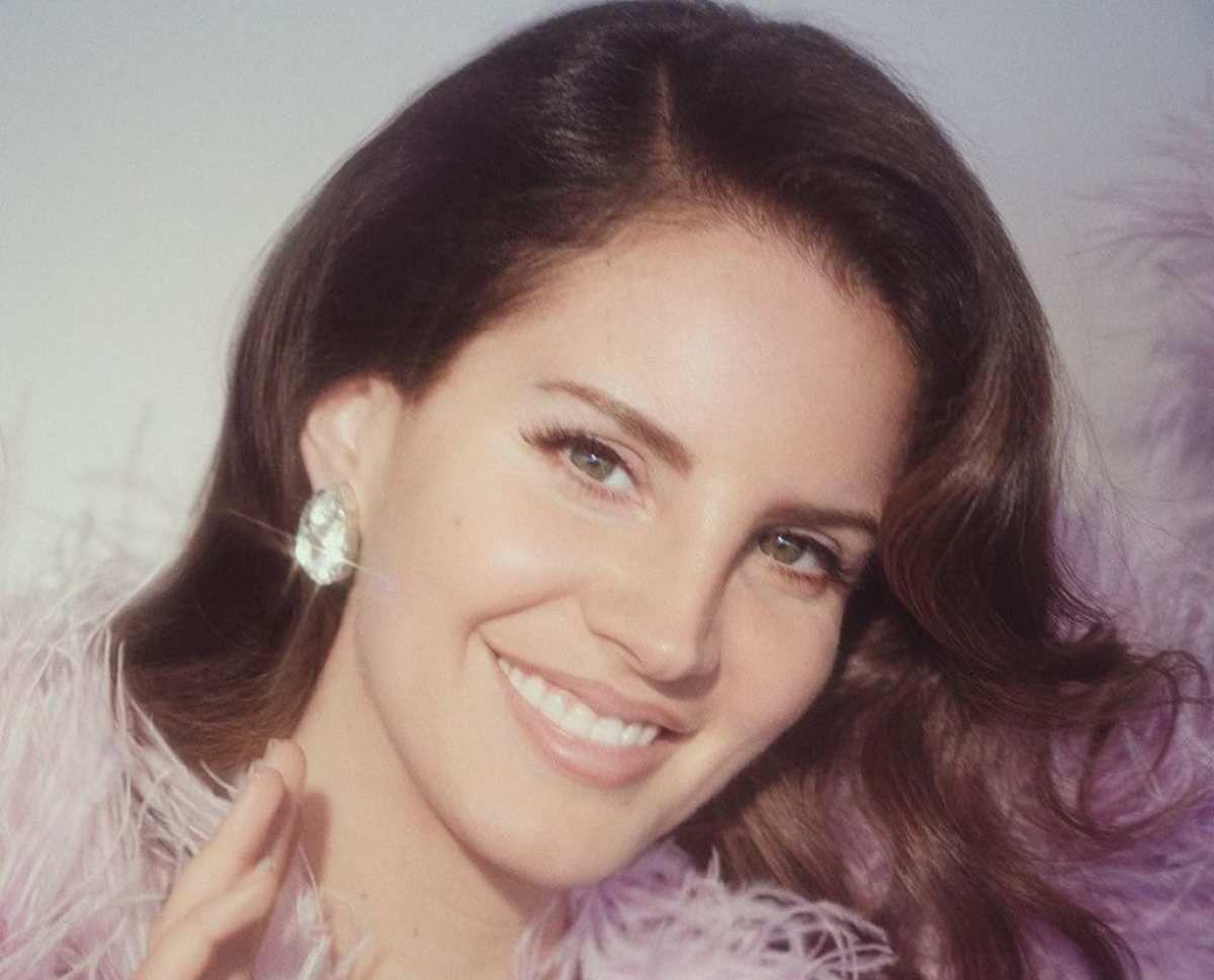 Joyeux 32ème anniversaire Lana Del Rey !